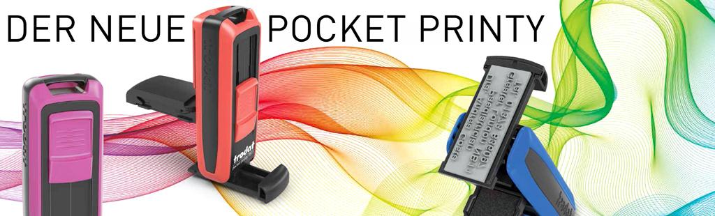 Pocket Printy